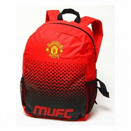 "Manchester United FC RUKSAK ""FADE"""