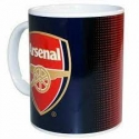 "Arsenal FC HRNČEK ""HALFTONE"""