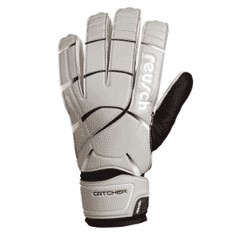 Reusch CATCHER 0650 grey