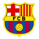 Logo: FC Barcelona